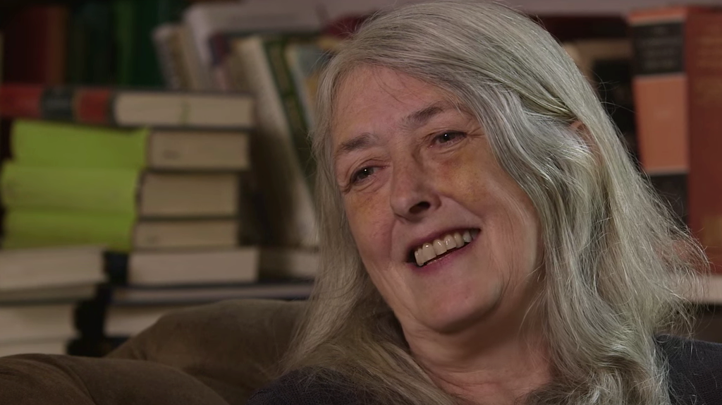 Mary Beard on Lessons from Rome