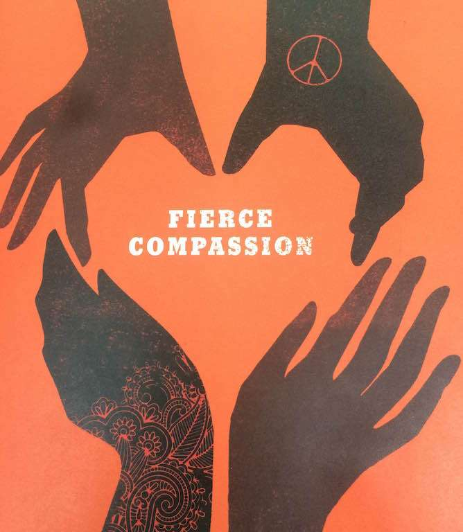 Fiercely Compassionate at Skoll World Forum