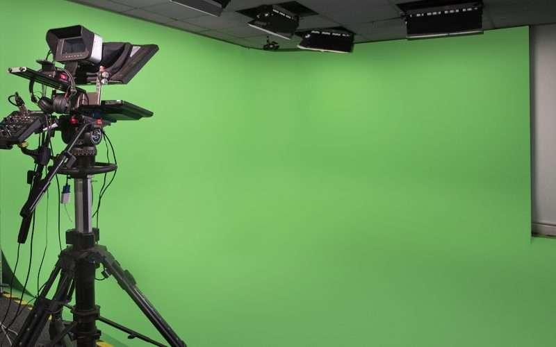 TV Studio Oxford